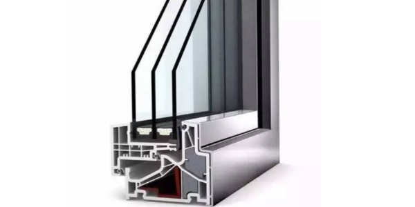 铝合金门窗五金型材的诞生工艺