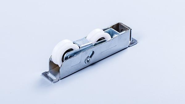 门窗滑轮厂家批发如何选?铝合金滑轮厂家——恒之泰