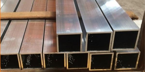 铝合金门窗铝材五金生产工艺